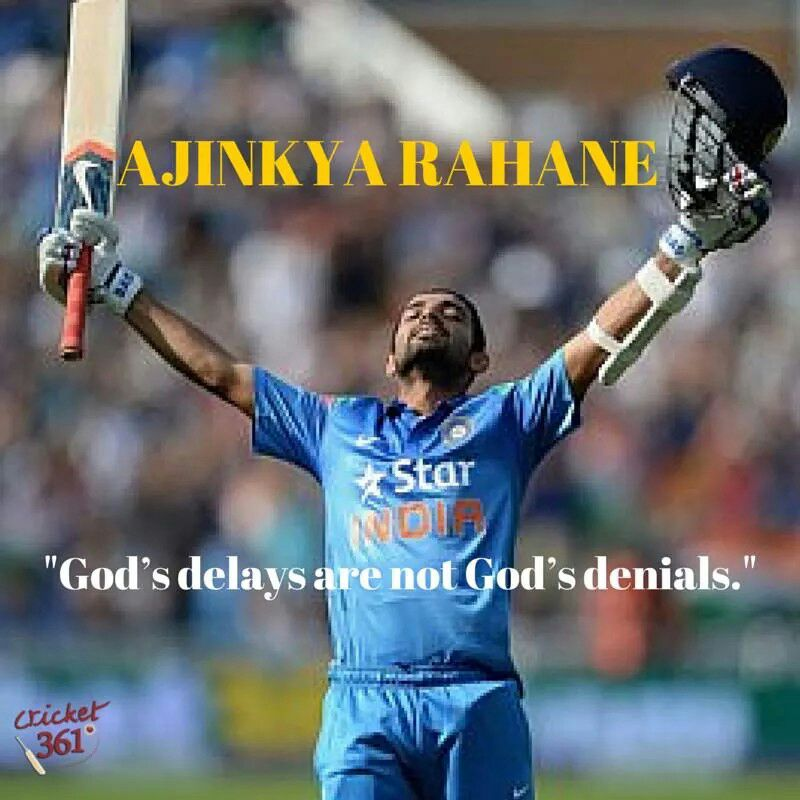 Image result for rahane quote