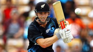 Will Kane Williamson extend his form to the big stage of World Cricket?